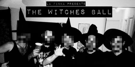 La Finks Presents The Witches Ball tickets