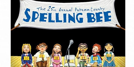 25th Annual Putnam County Spelling Bee-Senior MT Class Cabar-EH showcase tickets