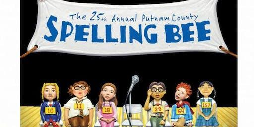 25th Annual Putnam County Spelling Bee-Senior MT Class Cabar-EH showcase