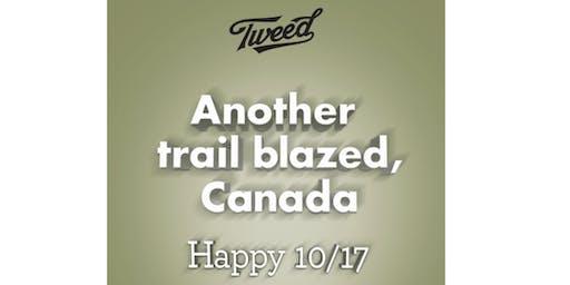 10.17 @ Tweed Fort Qu'Appelle