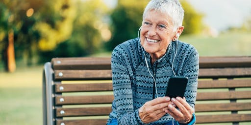 Transforming our future: Healthy ageing