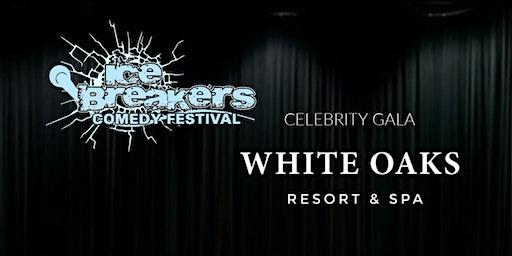 Icebreakers Comedy Festival 2020