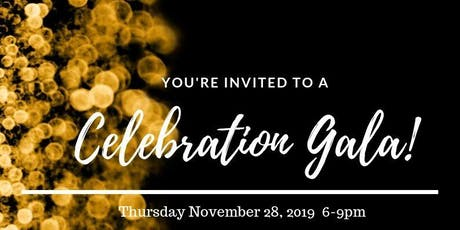 Celebration Gala! tickets