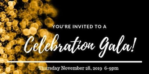 Celebration Gala!
