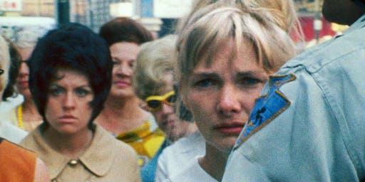 Columbus Film Club presents: WANDA (1970, dir. Barbara Loden)