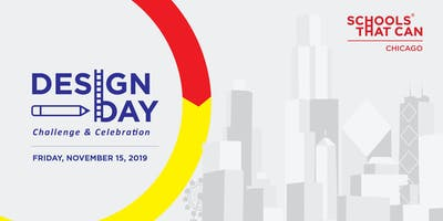 Schools That Can Chicago Design Day Celebration with the Obama Foundation
