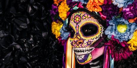 † Dia de los Muertos | Festival der Toten in München † Tickets