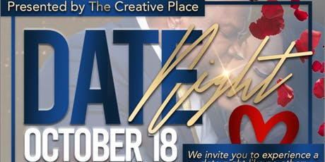 Date Night at The Creative Place tickets