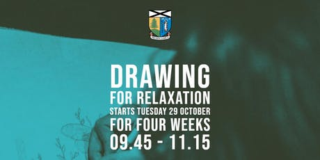 Drawing for Relaxation tickets