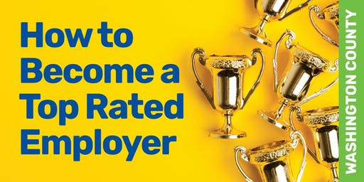 How to Become a Top Rated Employer