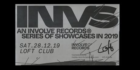 Involve Showcase im Loft Tickets