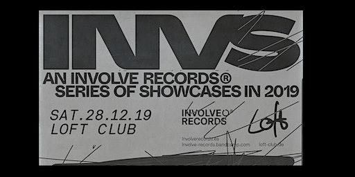 Involve Showcase im Loft