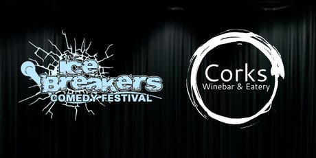 Icebreakers Comedy Festival 2020 tickets