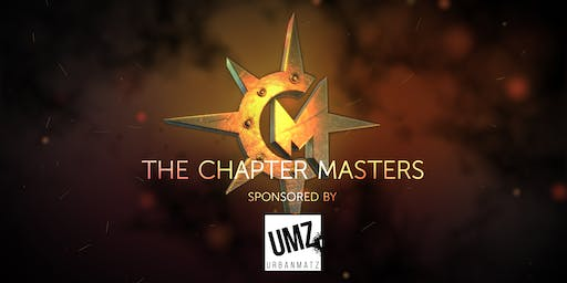 The Chapter Masters