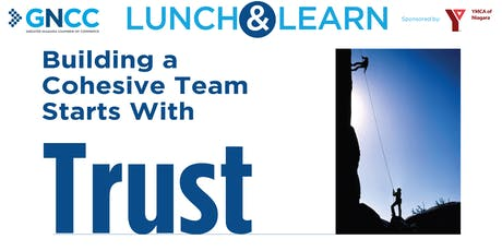 Lunch & Learn: Building a Cohesive Team tickets