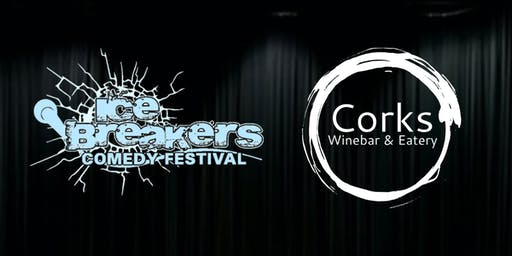 Icebreakers Comedy Festival 2020