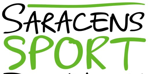 Inclusive Activity Programme - Saracens Sport Foundation (Staff Only)