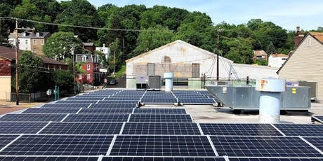 DC Microgrids in the Pittsburgh Region tickets