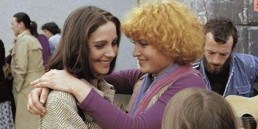Columbus Film Club: ONE SINGS, THE OTHER DOESN'T (1977, dir. Agnes Varda)