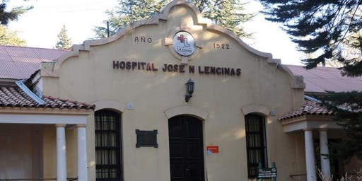 X JORNADAS DE ENFERMERÍA HOSPITAL LENCINAS