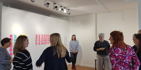 Open Space: self care when working with, for and about others tickets