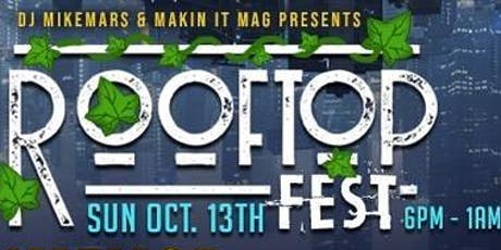 ROOFTOP Fest tickets