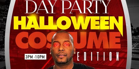 Halloween Costume Day Party w/ Power105's Dj Self tickets