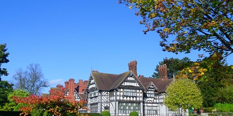 Make More of Your Photography at Wightwick Manor & Gardens tickets