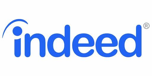 Promotiedagen 5 en 6 november: bijeenkomst 6  november Indeed