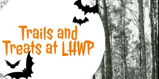 Trails and Treats at Lake Houston Wilderness Park