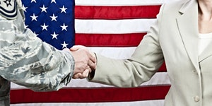 Hire One Business Networking - Veterans and Adult...