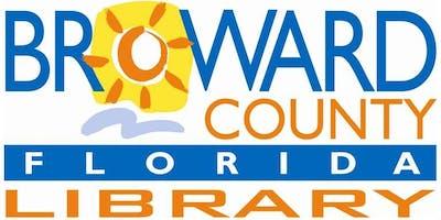 Genealogy Club at Broward County Main Library