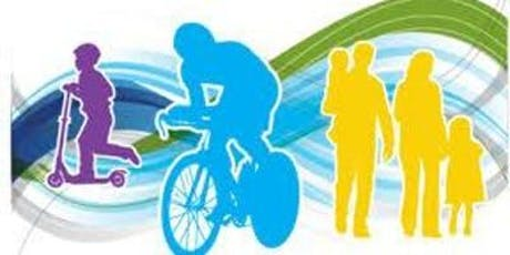 Active Travel Workshop tickets