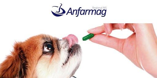 Manipulação Veterinária – Como desenvolver formulações de alta performance