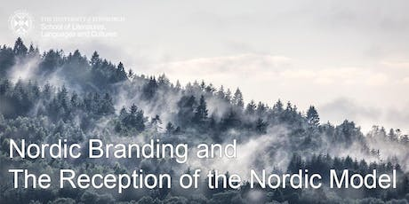 Nordic Branding and The Reception of the Nordic Model Abroad tickets