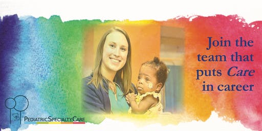 Pediatric Specialty Care at Point Pleasant Career Open House