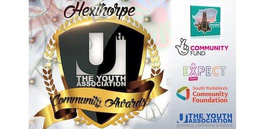 Hexthorpe Community Awards 2019