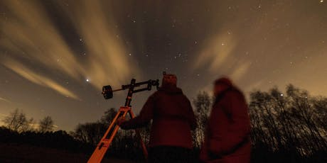 Astronomy for Absolute Beginners tickets