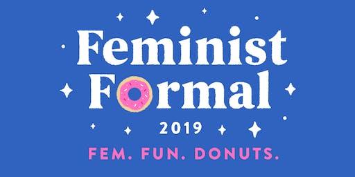 WLA 2019 Feminist Formal