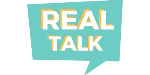 Raffa Real Talk: Anxiety