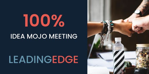 100% Idea Mojo Meeting