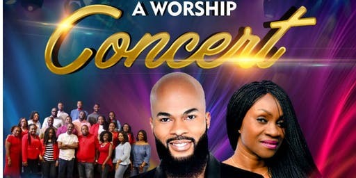 Night of Worship 2019 featuring J.J Hairston & Youthful Praise