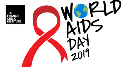 World AIDS Day at the Crick tickets