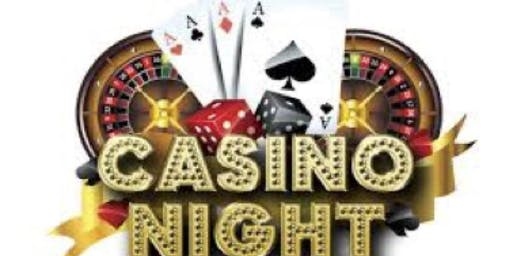 5 Boroughs Club of NYC --- Casino Night