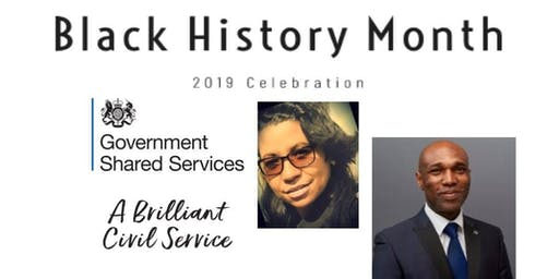 BLACK MIGRATION/ WORKING IN GOVERNMENT