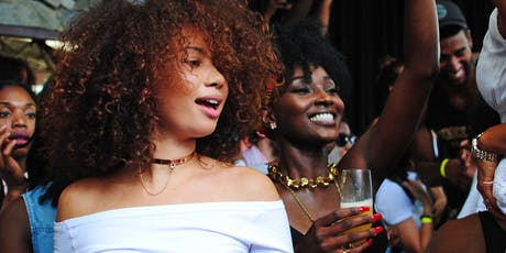 Bless Up LA! -  THE BEST AFRO-CARIBBEAN PARTY IN LA tickets