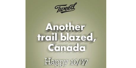 10.17 @ Tweed Brandon  tickets