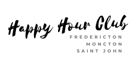 Happy Hour Club - Saint John tickets