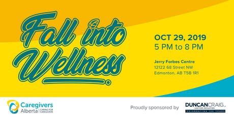 Fall into Wellness tickets