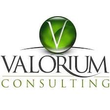 VALORIUM CONSULTING logo